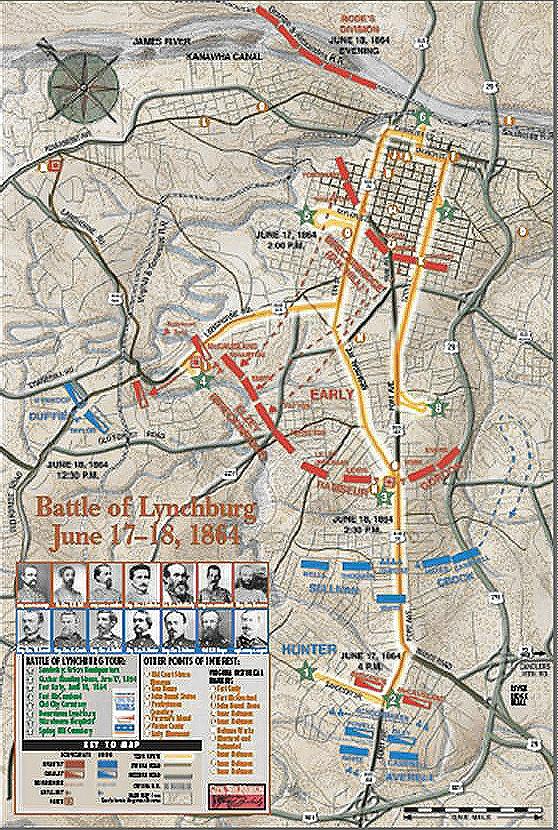 battleoflynchburgva